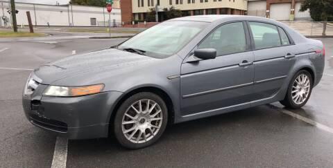 2004 Acura TL for sale at Diana Rico LLC in Dalton GA