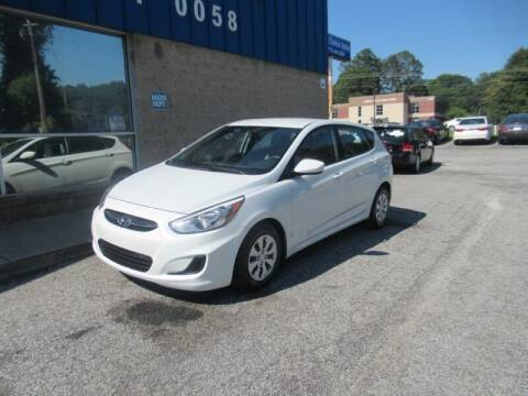 2017 Hyundai Accent for sale at 1st Choice Autos in Smyrna GA