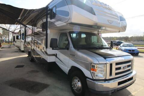 2011 Fleetwood TIOGA 31P for sale at Texas Best RV in Humble TX