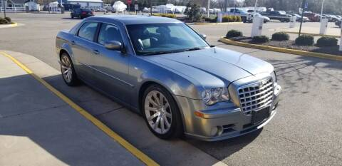2006 Chrysler 300 for sale at RVA Automotive Group in North Chesterfield VA