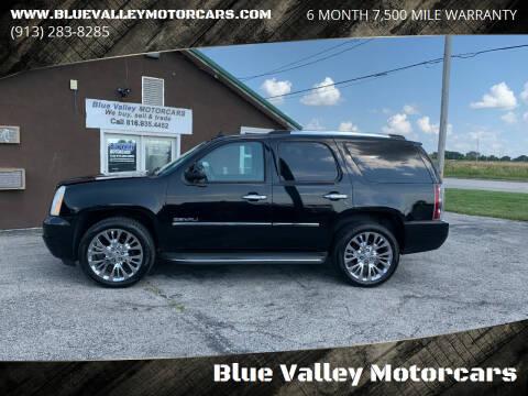 2010 GMC Yukon for sale at Blue Valley Motorcars in Stilwell KS