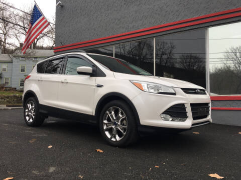 2015 Ford Escape for sale at Street Dreams Auto Inc. in Highland Falls NY