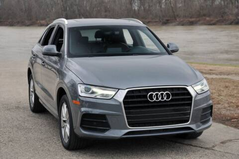 2017 Audi Q3 for sale at Auto House Superstore in Terre Haute IN