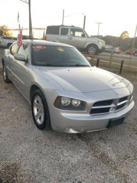 2006 Dodge Charger for sale at Twin Motors in Austin TX