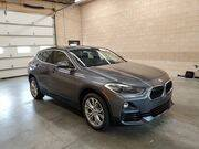 2020 BMW X2 for sale at Reynolds Auto Sales in Wakefield MA
