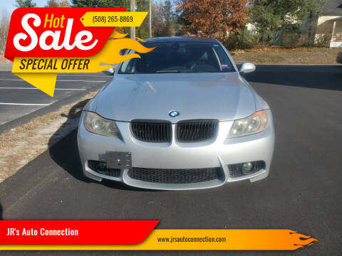 2008 BMW 3 Series for sale at JR's Auto Connection in Hudson NH