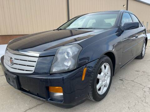 2006 Cadillac CTS for sale at Prime Auto Sales in Uniontown OH
