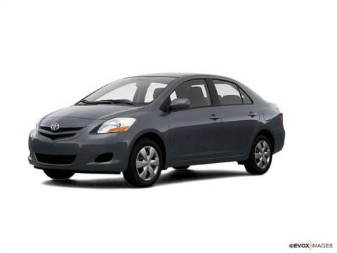 2007 Toyota Yaris for sale at Jo-Dan Motors in Plains PA