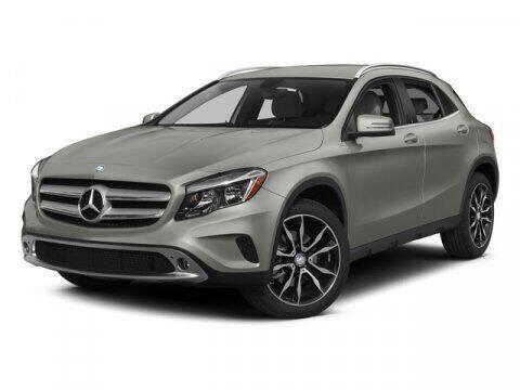 2015 Mercedes-Benz GLA for sale at Mike Schmitz Automotive Group in Dothan AL