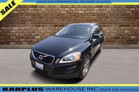 2013 Volvo XC60 for sale at Karplus Warehouse in Pacoima CA