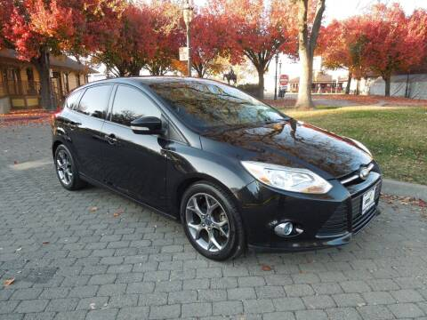 2013 Ford Focus for sale at Family Truck and Auto.com in Oakdale CA