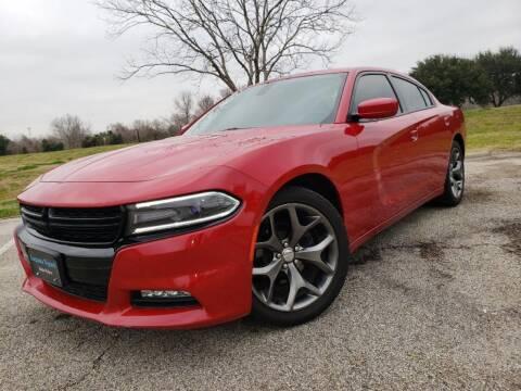 2016 Dodge Charger for sale at Laguna Niguel in Rosenberg TX