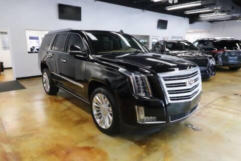 2015 Cadillac Escalade for sale at RPT SALES & LEASING in Orlando FL