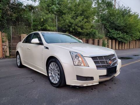 2011 Cadillac CTS for sale at U.S. Auto Group in Chicago IL