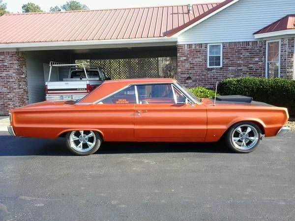 1966 Plymouth Belvedere for sale in Hobart, IN