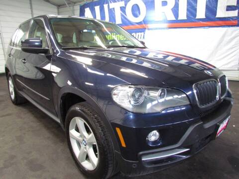 2010 BMW X5 for sale at Auto Rite in Cleveland OH