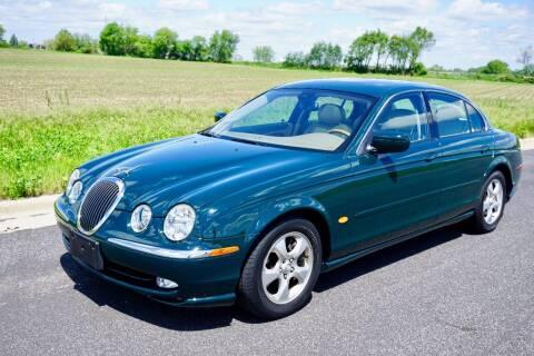 2001 Jaguar S-Type for sale at Geneva Motorcars LLC in Delavan WI