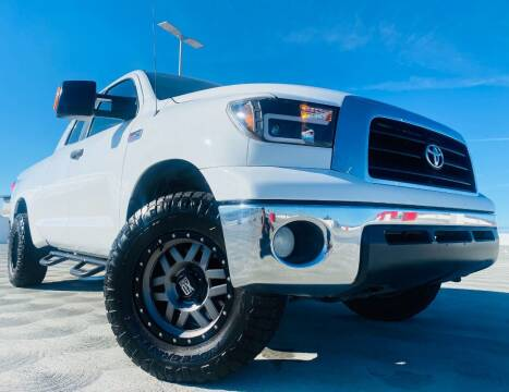 2009 Toyota Tundra for sale at Bay Cars R Us in San Jose CA