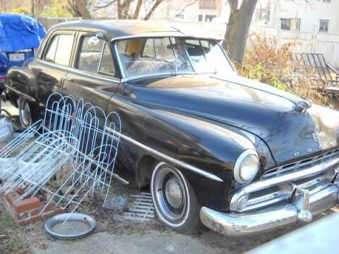 1952 Dodge Coronet for sale at Haggle Me Classics in Hobart IN