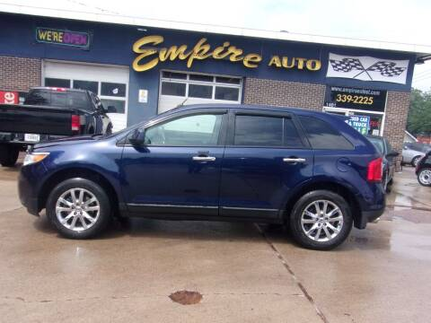 2011 Ford Edge for sale at Empire Auto Sales in Sioux Falls SD