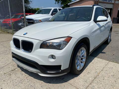 2015 BMW X1 for sale at Seaview Motors and Repair LLC in Bridgeport CT