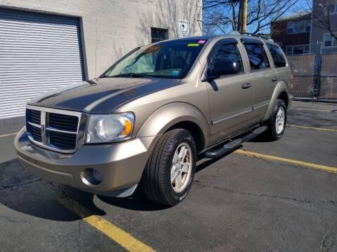 2007 Dodge Durango for sale at Blackbull Auto Sales in Ozone Park NY