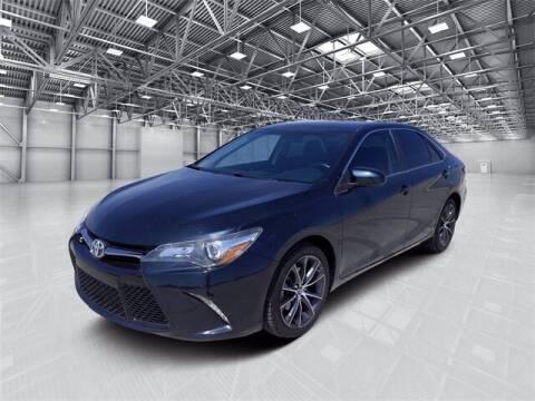 2015 Toyota Camry for sale at Camelback Volkswagen Subaru in Phoenix AZ