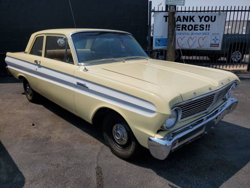 1970 Ford Falcon for sale in Albuquerque, NM