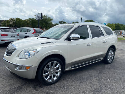 2011 Buick Enclave for sale at BWK of Columbia in Columbia SC