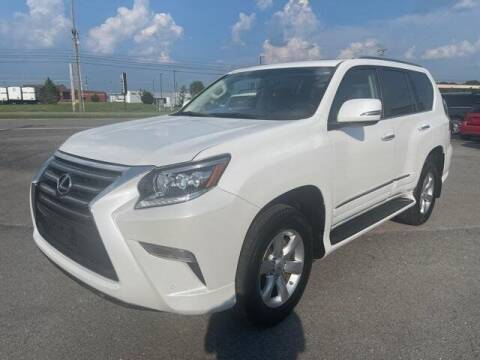 2018 Lexus GX 460 for sale at Southern Auto Exchange in Smyrna TN