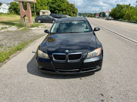 2008 BMW 3 Series for sale at Stan's Auto Sales Inc in New Castle PA