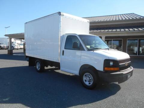 2016 Chevrolet Express Cutaway for sale at Nye Motor Company in Manheim PA