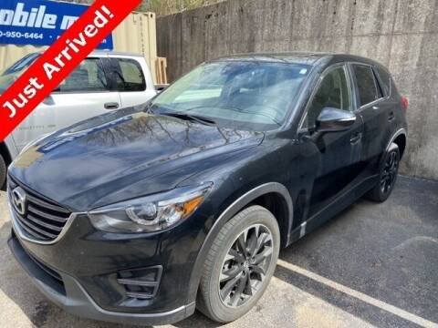 2016 Mazda CX-5 for sale at Mark Sweeney Buick GMC in Cincinnati OH