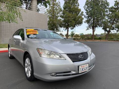 2009 Lexus ES 350 for sale at Right Cars Auto Sales in Sacramento CA