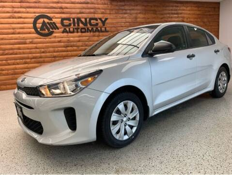 2018 Kia Rio for sale at Dixie Motors in Fairfield OH