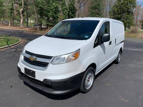 2015 Chevrolet City Express Cargo for sale at Bowie Motor Co in Bowie MD