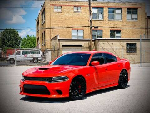 2016 Dodge Charger for sale at ARCH AUTO SALES in Saint Louis MO