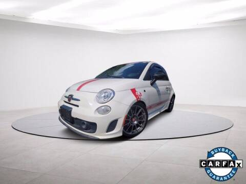 2015 FIAT 500 for sale at Carma Auto Group in Duluth GA