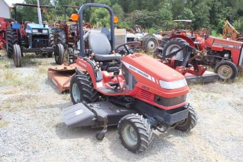 2011 Massey Ferguson GC2300 for sale at Vehicle Network - Joe's Tractor Sales in Thomasville NC