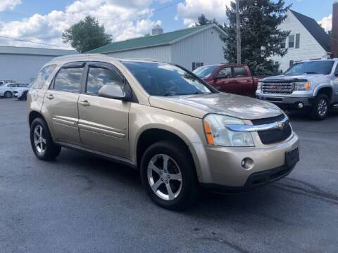 2007 Chevrolet Equinox for sale at Tip Top Auto North in Tipp City OH