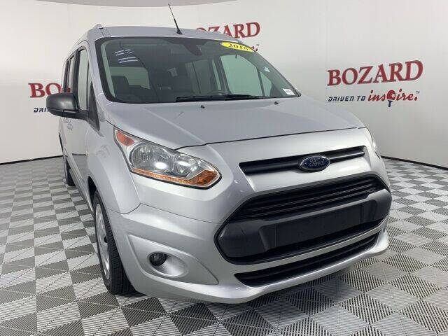 2018 Ford Transit Connect Wagon for sale in Saint Augustine, FL