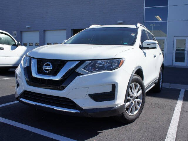 2017 Nissan Rogue for sale at CarFinancer.com in Peoria AZ