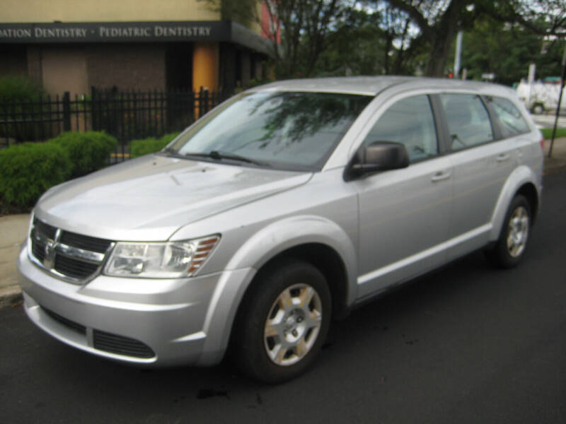 2010 Dodge Journey for sale at Top Choice Auto Inc in Massapequa Park NY