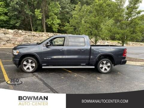 2019 RAM Ram Pickup 1500 for sale at Bowman Auto Center in Clarkston MI
