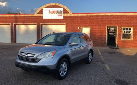 2008 Honda CR-V for sale at Family Auto Finance OKC LLC in Oklahoma City OK