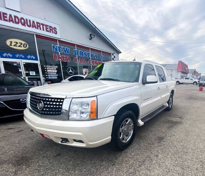 2004 Cadillac Escalade EXT for sale at Auto Headquarters in Lakewood NJ