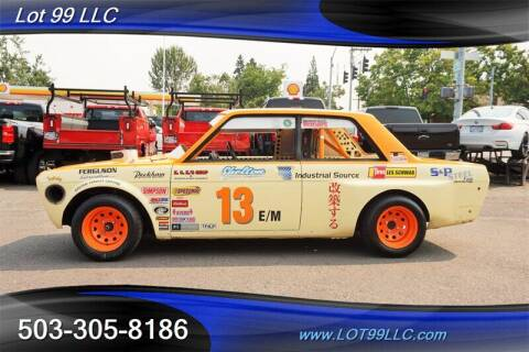 1969 Datsun 510 for sale at LOT 99 LLC in Milwaukie OR