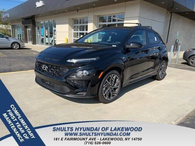 2022 Hyundai Kona for sale in Lakewood, NY