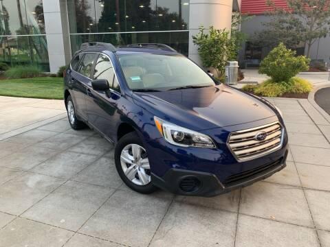 2016 Subaru Outback for sale at Top Motors in San Jose CA