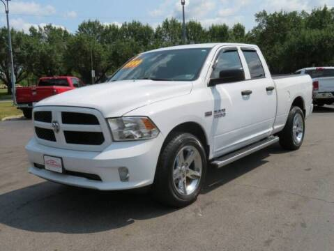 2013 RAM Ram Pickup 1500 for sale at Low Cost Cars in Circleville OH